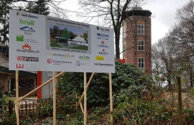 Feestelijke opening Pleisterplaats De Koepel en foto-expositie Oog&Optiek