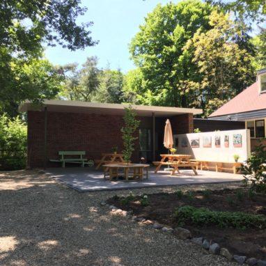 De Koepel en De Pleisterplaats zijn weer open voor publiek!